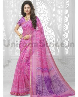 Professional Uniform Sarees Dealers In Coimbatore SHS095