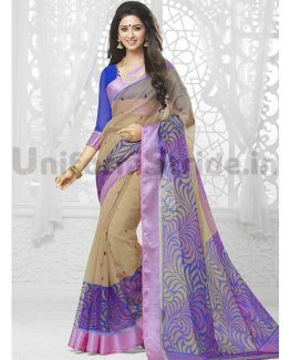 Online-Printed-Uniform-Sarees-Corporates-Schools-SHS03