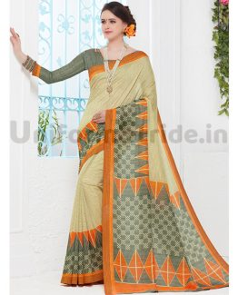 Hero Honda Uniform Saree Showroom Collection SID5010