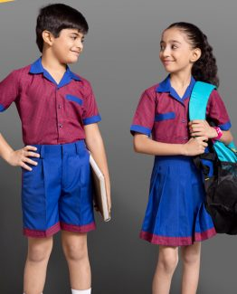Kids Matriculation School Uniform Available HU8