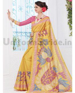 Mettupalayam School Hospital Uniform Saris SID8065