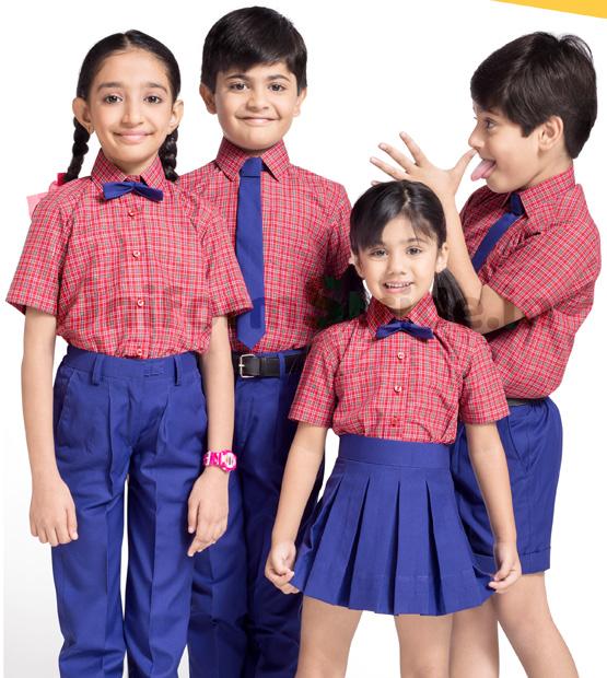122 Best Images About Uniforms: School Uniform At Best Offer Price Online HU15