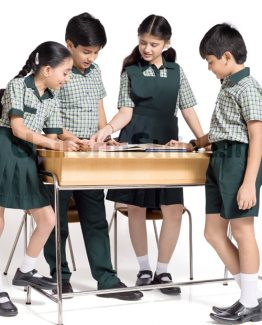School Uniform Supplier Manufacturer Dealer HU16