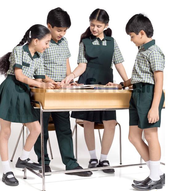 School Uniform Supplier Manufacturer Dealer HU16