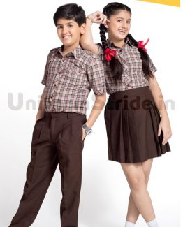 State Board Kids School Uniform In All Colours HU9