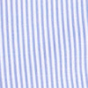 Front Office Receptionist Formal Uniform Blue Stripes HC8